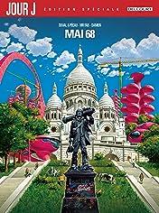 Jour J Mai 68- Édition Spéciale