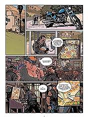 Wonderball Vol. 5: L'Apiculteur
