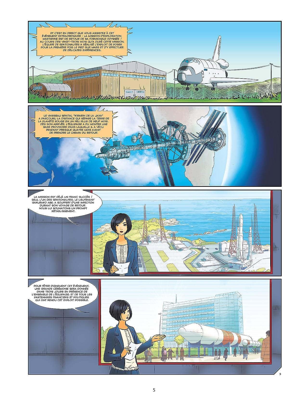 Les Mythics Vol. 1: Yuko