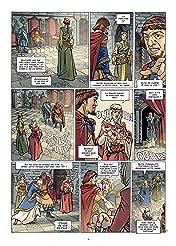 Les Reines de sang - Jeanne, la Mâle Reine Vol. 1