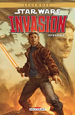 Star Wars - Invasion Intégrale