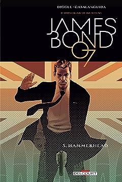 James Bond Tome 3: Hammerhead