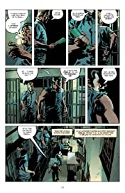 Criminal Vol. 7: Au mauvais endroit