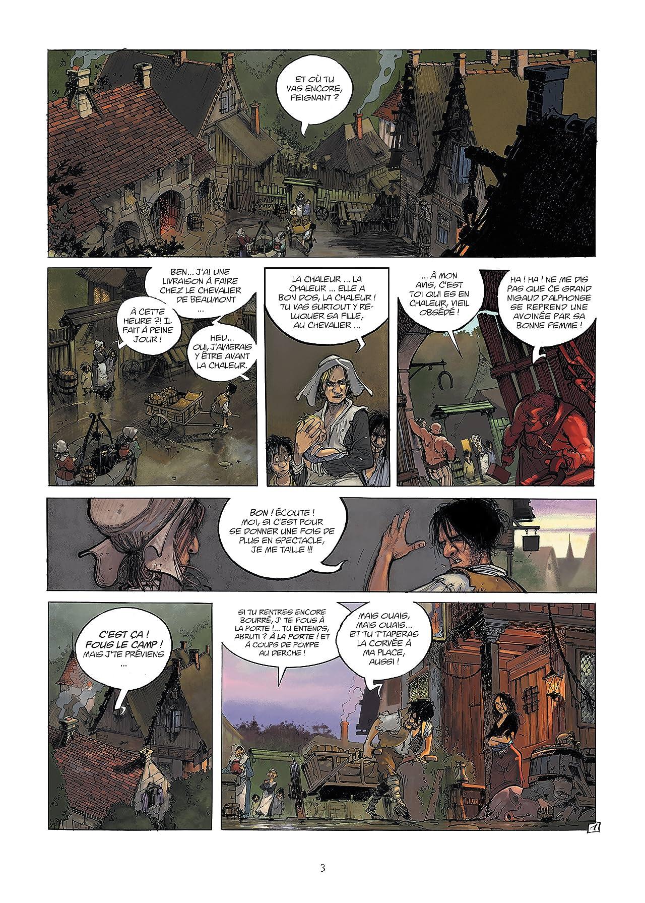 Le Grand Siècle Vol. 1: Alphonse