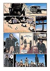 Le Temps du rêve Vol. 1: Gallipoli