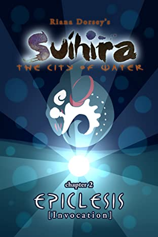 Suihira: The City of Water #2