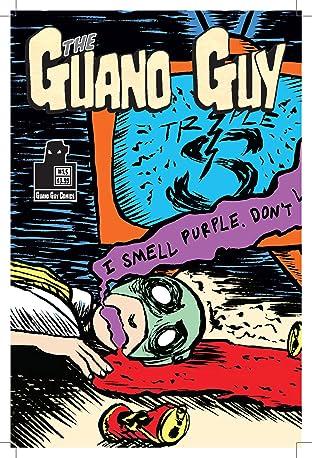 Guano Guy #1.5