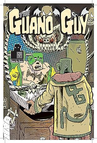Guano Guy #1/2