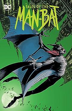 Batman: Tales of the Man-Bat