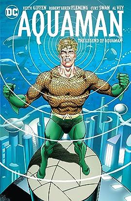 Aquaman: The Legend of Aquaman