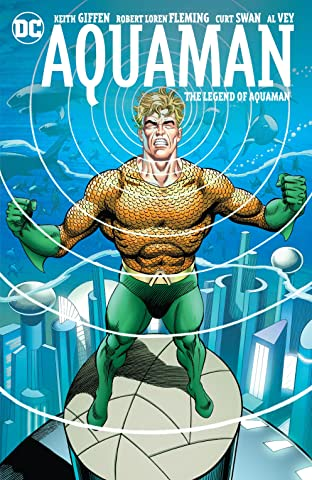 Aquaman: The Legend of Aquaman