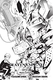Platinum End: Chapter 28