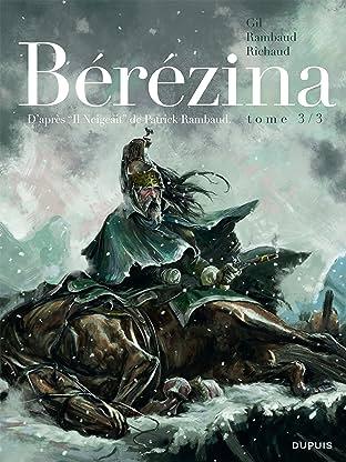 Bérézina Vol. 3: La neige