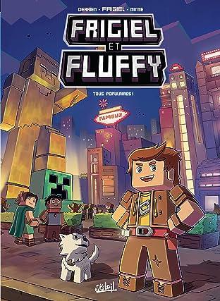 Frigiel et Fluffy Vol. 2: Tous populaires
