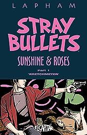 Stray Bullets: Sunshine & Roses Vol. 1