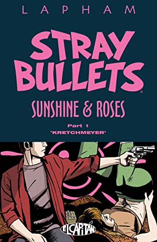 Stray Bullets: Sunshine & Roses Tome 1