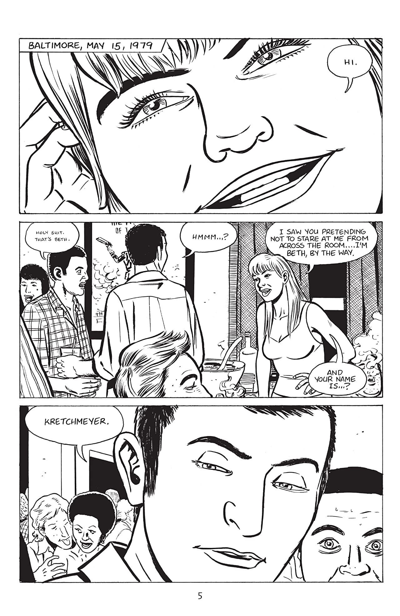Stray Bullets: Sunshine & Roses Vol. 1
