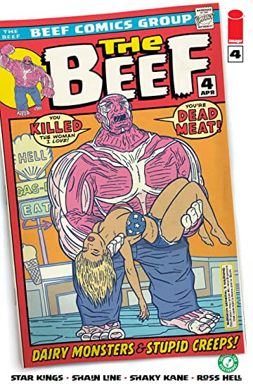The Beef #4