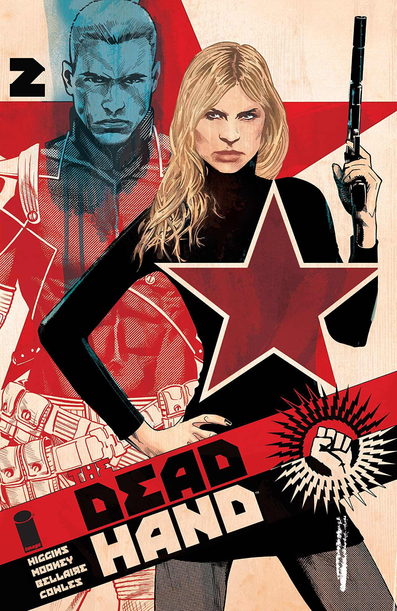 The Dead Hand #2