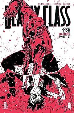 Deadly Class #34