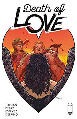 Death Of Love #4
