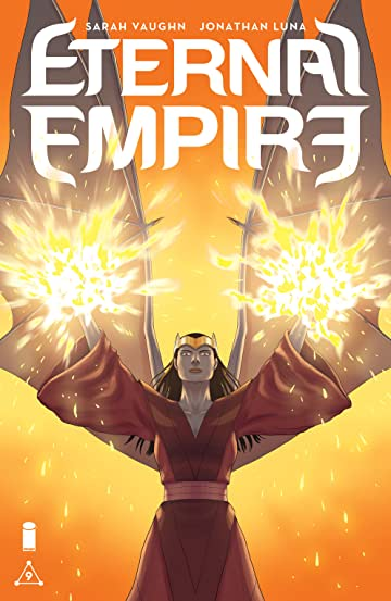 Eternal Empire #9