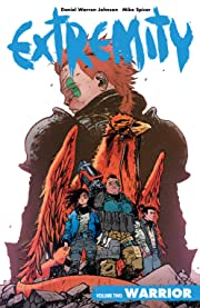Extremity Tome 2: Warrior