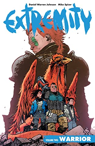 Extremity Vol. 2: Warrior