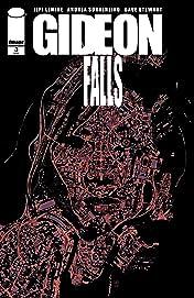 Gideon Falls #3