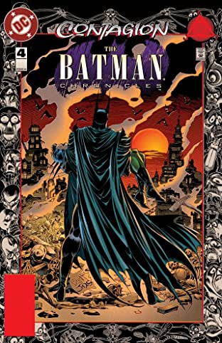 The Batman Chronicles (1995-2001) No.4