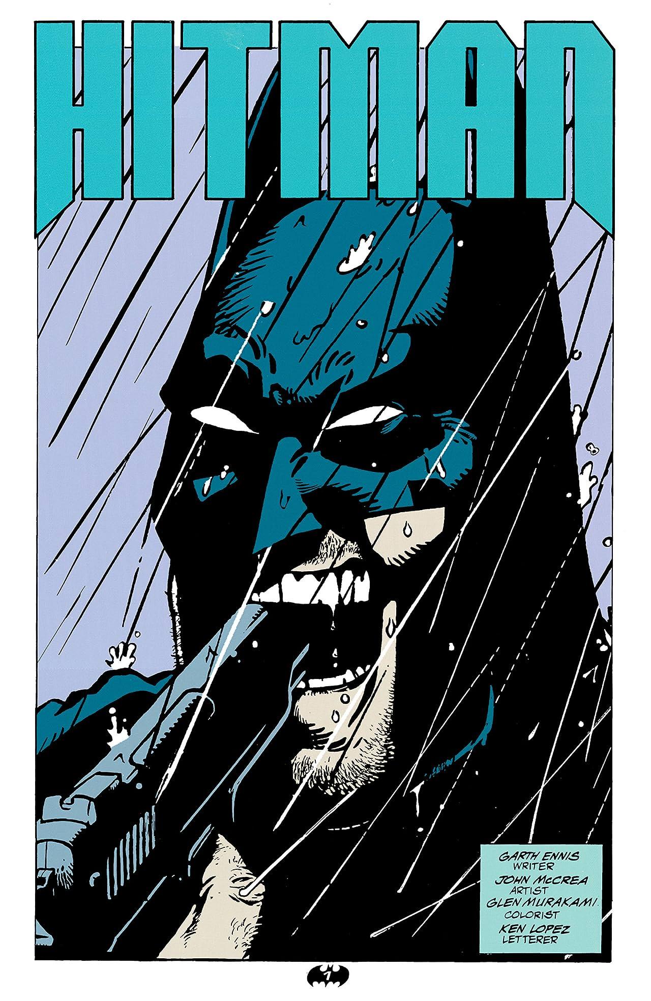 The Batman Chronicles (1995-2001) #4