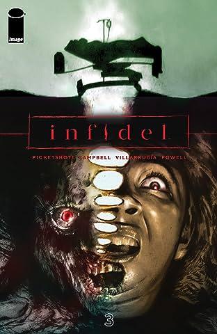 Infidel #3