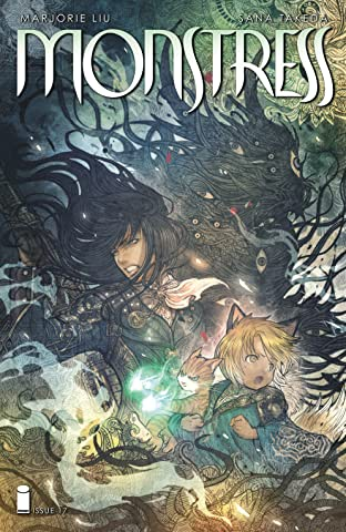 Monstress No.17