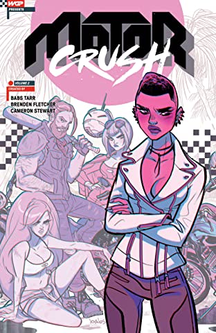 Motor Crush Vol. 2