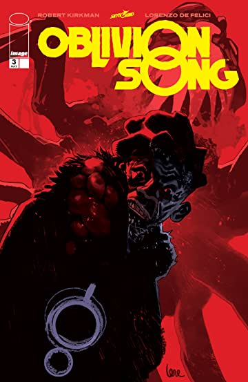 Oblivion Song By Kirkman & De Felici #3