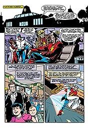 The Flash (1987-2009) #161