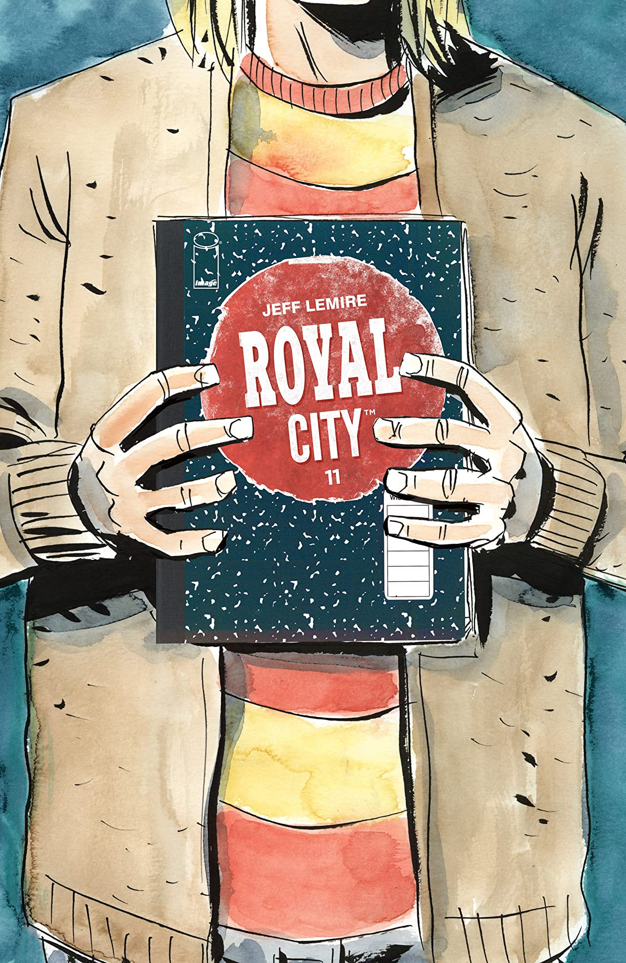 Royal City #11