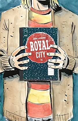 Royal City #11