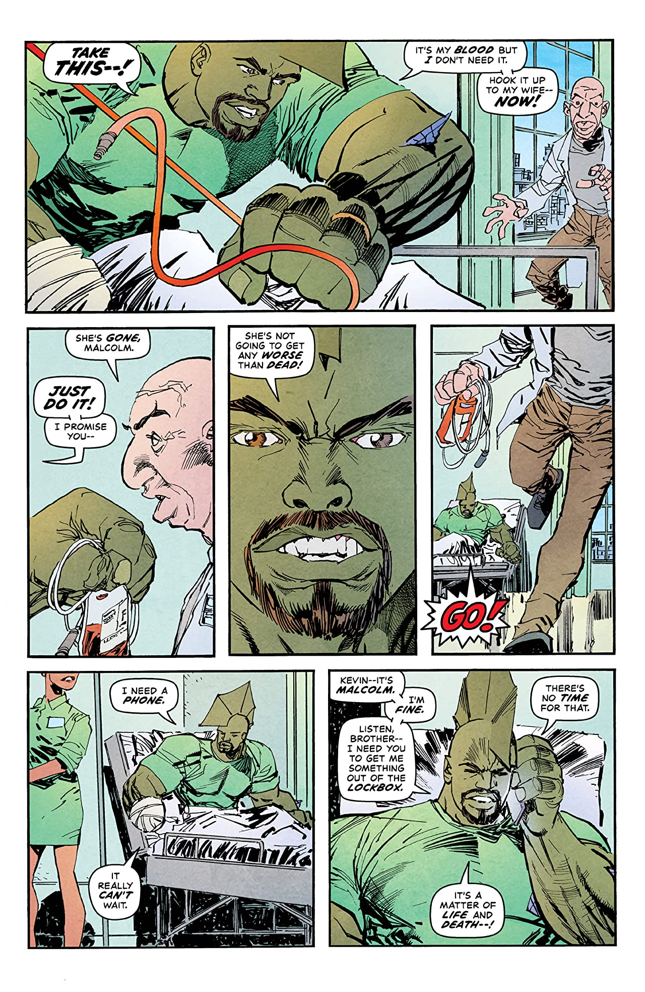 Savage Dragon #234