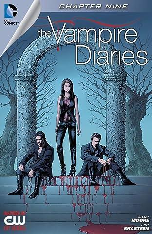 The Vampire Diaries #9