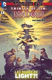Trinity of Sin: Pandora (2013-2014) #7