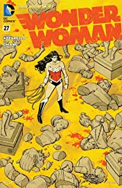Wonder Woman (2011-2016) #27