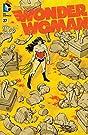 Wonder Woman (2011-) #27