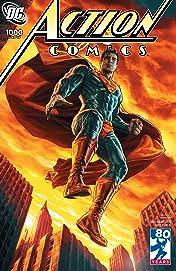 Action Comics (2016-) No.1000