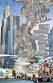 Astro City (2013-) #52