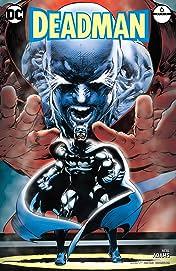 Deadman by Neal Adams (2017-2018) #6