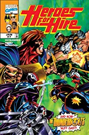 Heroes For Hire (1997-1999) #7