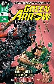 Green Arrow (2016-2019) #39