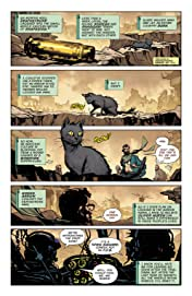 Green Arrow (2016-) #39