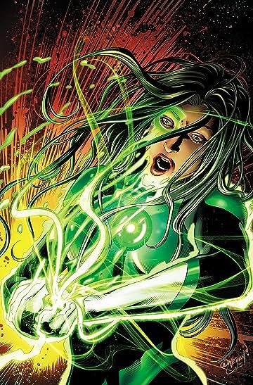 Green Lanterns (2016-) #44